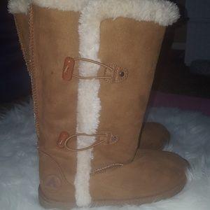 Airwalk girl boots